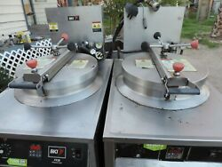 Pressure Fryer Electric Bki 9 Available