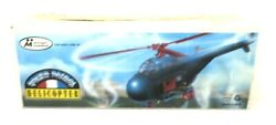 Mpc Army Air Force Power Patrol Helicopter Aircraft Airplane 2938 Tank - Marx