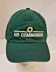 Air Commander Derby Event Thoroughbred Equestrian Horse Racing Hat