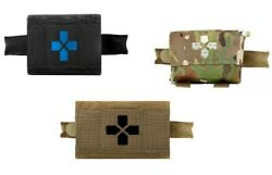 Blue Force Gear Bfg - Belt Mounted Micro Trauma Kit Now - Empty - All Colors