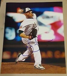 Sean Doolittle Oakland As Athletics Signed Autographed All-star Game 8x10 Photo