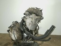 05 06 Kawasaki Zx636 Zx6 Engine Motor Complete See Notes