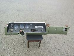 1970 Chevelle 396 454 Complete Mint Orig Gm 5500 Tach And Gauge Dashboard And Wiring