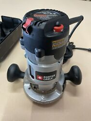 Porter Cable Router 8902