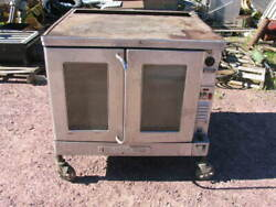 Blodgett Ef-111 Commercial Electric Full Size Convection Oven 460v