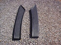 1940 Oldsmobile 60 Series Running Boards-wow 4-6 Weeks Delivery Time