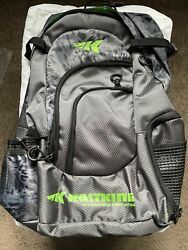 Kastking Day Tripper Fishing Backpack Tackle Bags 21.25x13.4x9.25in Brand New