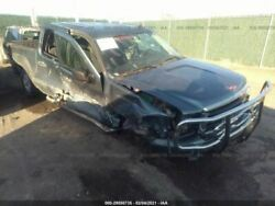 Engine 5.3l Vin 3 8th Digit Opt Lc9 Fits 07-08 Avalanche 1500 953525