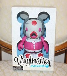 Disney Vinylmation Animation Willie The Whale Mickey 9 Limited Edition H10