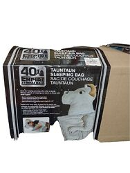 Tauntaun Limited Edition Sleeping Bag For Adults And Kids.
