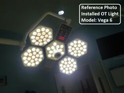 Ot Light Led Surgical Lights Operation Theater Light Gynecology Surgery Lamps