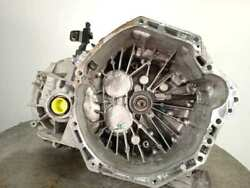 Gearbox/pf6050/320109931r/5976571 For Renault Trafic Van