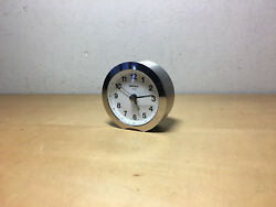 Used - Alarm Clock Swiza 1904 - Swiss Made - For Collectors