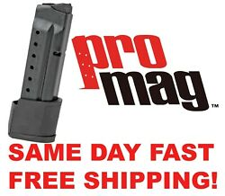 Promag For Smithandwesson Mandp Shield 40sandw 9 Rd Mag Smi-31 Same Day Fast Free Ship