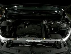 Chevrolet Equinox 2018 Engine Assembly 15k Miles 1447086