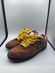 Nike Sb Red Lobsters Size 11.5 No Box