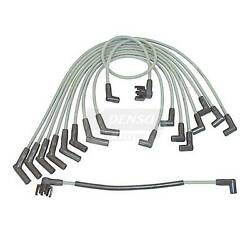 Denso 671-8077 Ignition Wire Set-8mm
