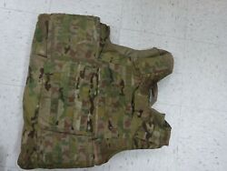 Multicam Plate Carrier By Kdh Defense System Size Large