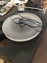 High End The Well Tempered Lab Turntable