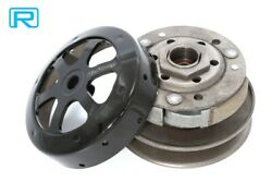Honda Ruckus Nps50 Zoomer Zoomer Clutch Driven Pulley Kit Evolved