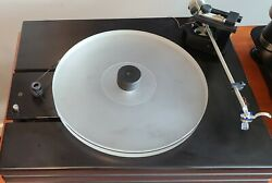 Well Tempered Classic Turntable And Arm
