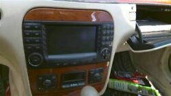 Automatic Transmission 220 Type S430 Rwd Fits 01-06 Mercedes S-class 285388