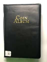 Collections Book Of 52 Coins Misc Years Buffalo Nickels 1920 -1937