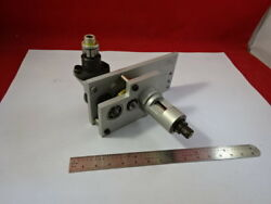 Neophot 32 Mechanism Stage Aus Jena Zeiss Germany Microscope Part As Is And92-08