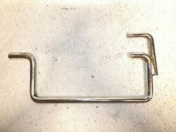 Force Outboard Trailering Lock Bracket Support 819504 819504a2