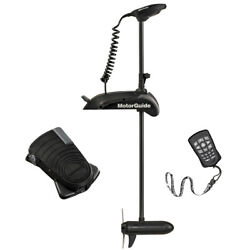 Motorguide 940800211 Xi5-55fw 48andquot 12v Fp Snr Gps Bow Mount