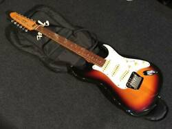 Fender Japan St-12 3ts/r Electric Guitar Made In Japan [6-585
