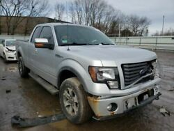 No Shipping Passenger Front Door Electric Fits 09-14 Ford F150 Pickup 426281