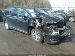Automatic Transmission 9 Speed Gasoline Fits 17 Pacifica 431173