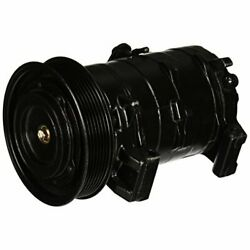 Four Seasons 77389 Remanufactured Compressor With Clutch - Engineered And Tested