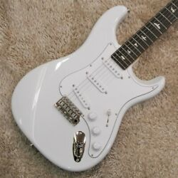 Paul Reed Smith Silver Sky Frost John Mayer Signature Model Electric Guitar2
