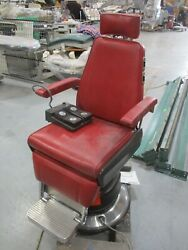 Storz 6500 Electric Exam Ent, Tattoo Chair - Footswitch