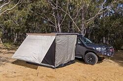 Arb 813208a Awning Room Deluxe W / Floor 2000mm X 2500mm Heavy Duty