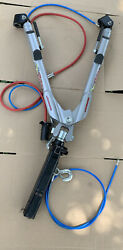 Roadmaster Sterling Rv Coach A/t Tow Hitch Used.