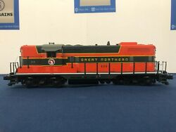 Lionel Great Northern 626 Gp-7 Diesel Engine W/ Legacy And Tmcc 6-28563 No Box