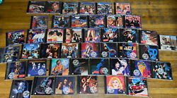 Rare Time Life Music Classic Rock 43 Cd Lot Some Are Sealed Grandpa's Collection
