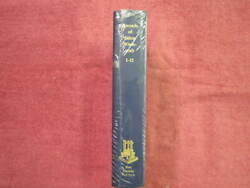 Records Of Salem Witchcraft I-ii, W E Woodward, Rare, Occult, Witchcraft, 1st Ed
