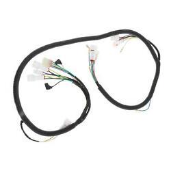 Motorcycle Wiring Harness Fit For Yamaha Banshee Replace Parts Accessories