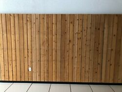 Used Store Fixtures, Wall Display Units, Good Condition, 2 Floors Of Displays