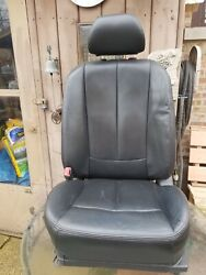 Excellent Condition Full Set Heated Leather Seats Nissan Altima