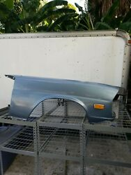 Mercedes Fender Front Right Oem W111 W112 Coupe Cabriolet