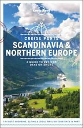 Cruise Ports Scandinavia And Northern Europe Travel Guide - Paperback - Good