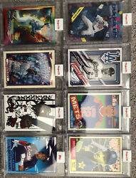 Topps Project 70 54 Card Lot Bundle, Trout, Baller, Tatis, Siff, Pardee, Skee