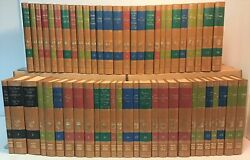 Complete Britannica Great Books Of The Western World 54 Volumes 1952 Edition