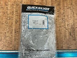 New Oem 0710 Mercury Quicksilver 804123 Cylinder Head Cover Gasket