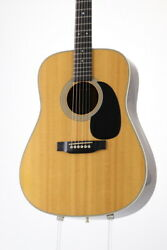 Martin D-28 Made In 2004